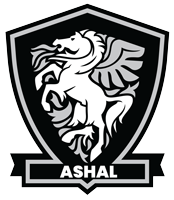 Ashal Security Management Logo
